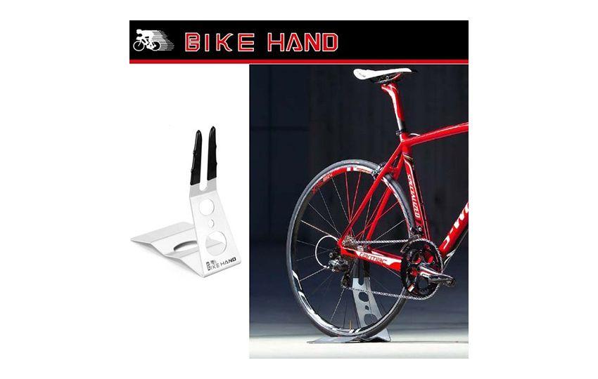Стойка YC-109 Bike Hand под заднее колесо/230073