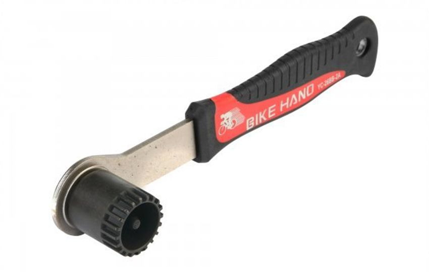 Съемник каретки с ручкой YC-26 BB-2А/230025