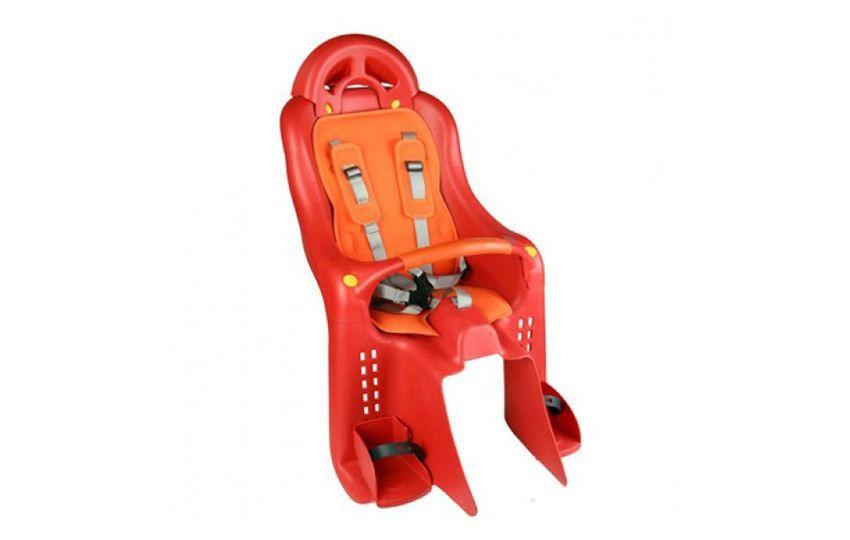 Велокресло детское ВС-199/280005 (крепление на багажник)