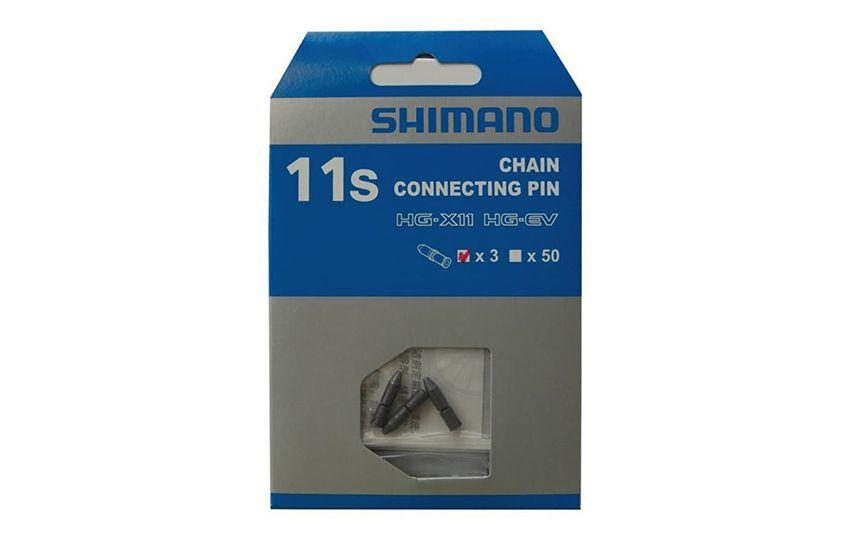 З/ч к цепи Shimano,, к CN9000, 11ск., HG-EV, соединит штифт, (3шт) Y0AH98030