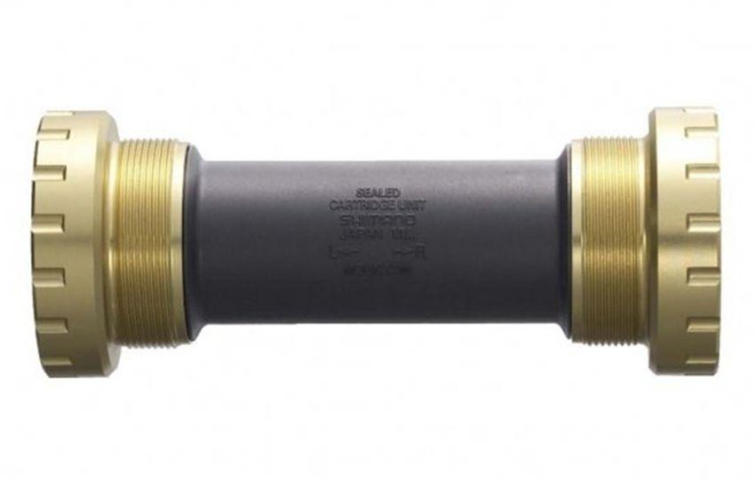Каретка Shimano Saint BB80 83 мм BSA ISMBB80D