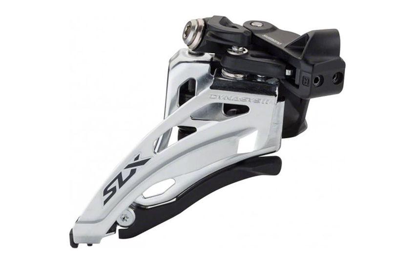 Переключатель передний Shimano SLX M7020-L верхняя тяга IFDM702011LX6