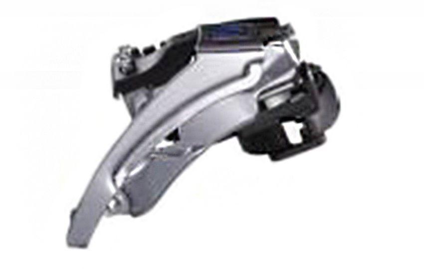 Переключатель передний Shimano Altus универсальная тяга 66-69 FD-M310 EFDM310X6