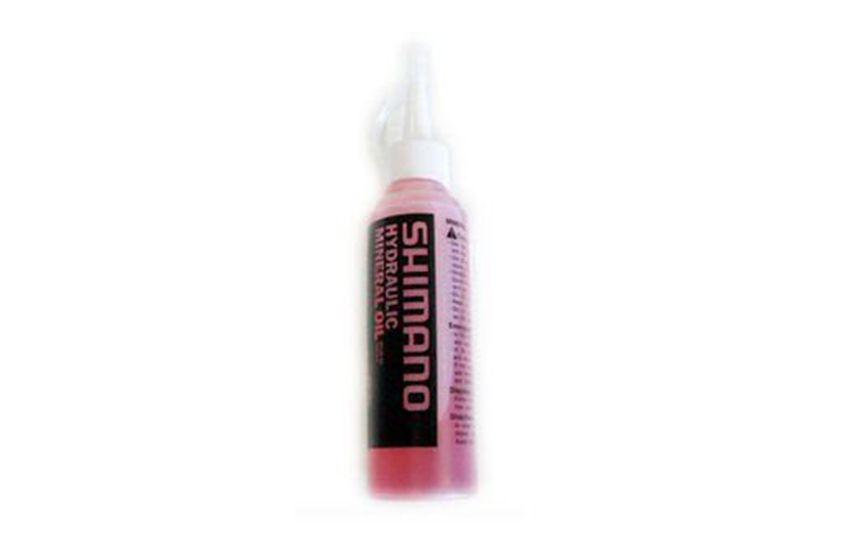 Масло минеральное Shimano SM-DB-OIL для прокачки тормозов Y83998010