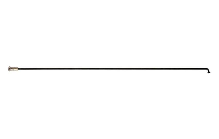 Спица с ниппелем 232мм 24