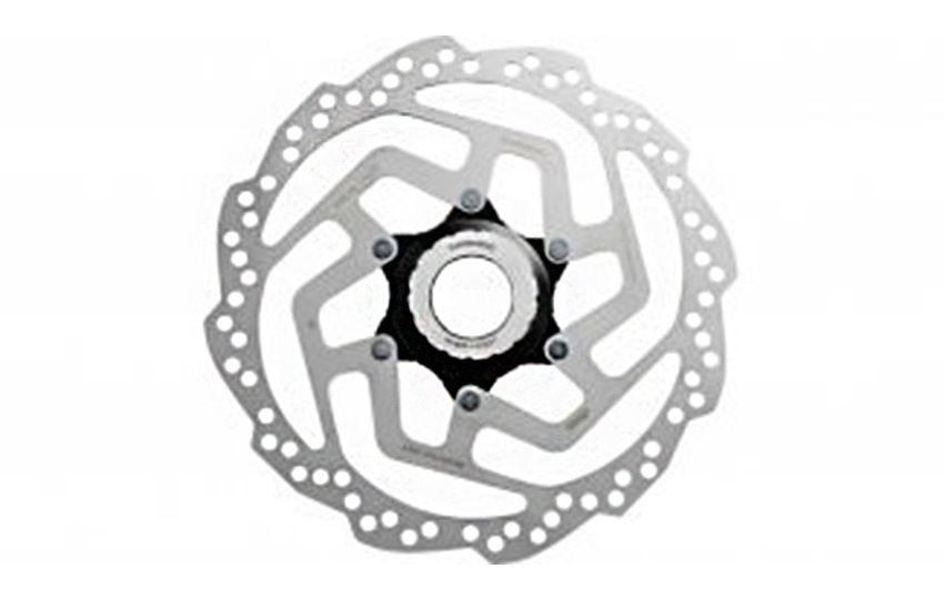 Тормозной диск Shimano Deore RT10 180мм ESMRT10M