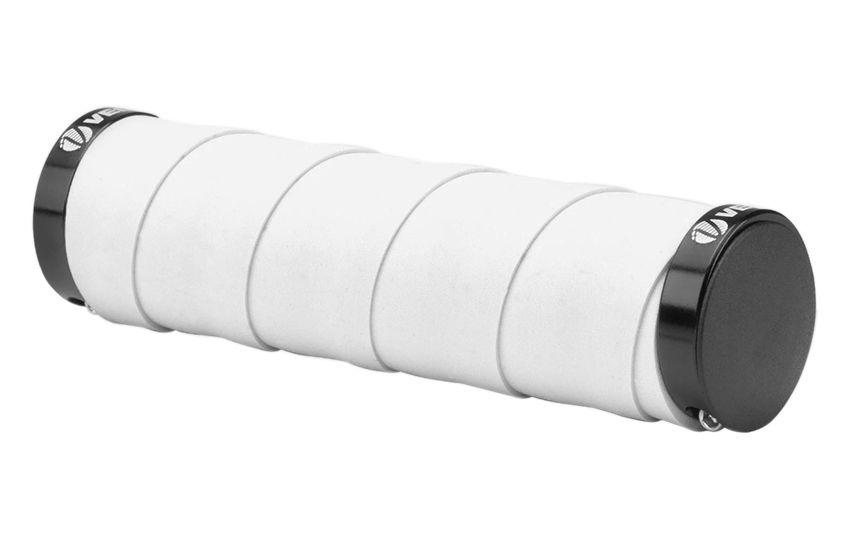 Грипсы VLG-852AD4,129 mm белый/150171