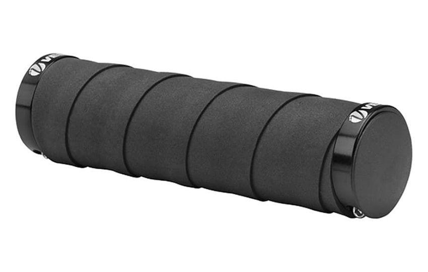 Грипсы VLG-852AD4,129 mm черный/150170