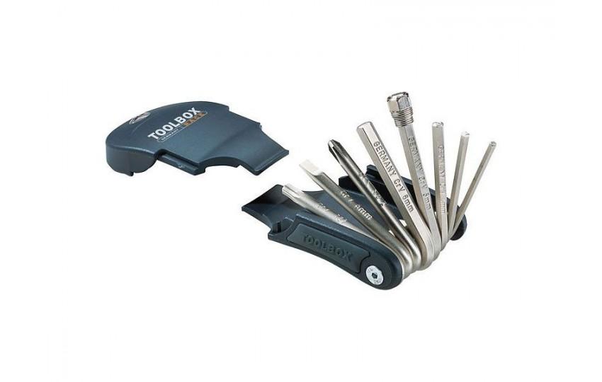 Набор ключей SKS складной Toolbox Race,15 ключей