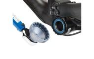 Съемник каретки ParkTool, 48,5/49,3мм, 16шлиц для FCA Mega Evo/Wheels PF30 PTLBBT-27.2