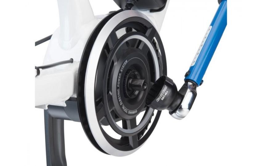 Съемник каретки ParkTool, для Shimano BB93, BB9000 (16 шлицов, d 39мм)PTLBBT-49.2