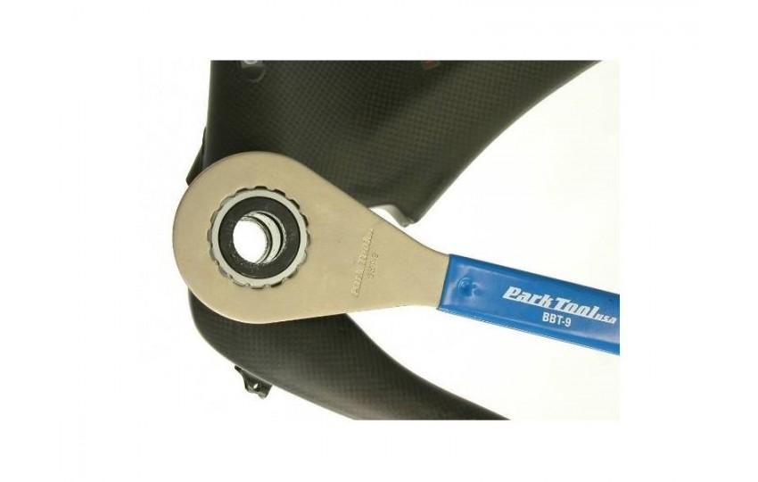 Съемник каретки ParkTool, для Shimano Hollowtech II/PTLBBT-9