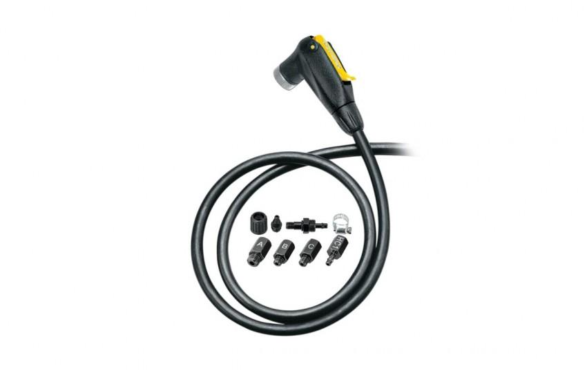 Сменный шланг для насоса Topeak SmartHead Upgrade Kit TSH-01