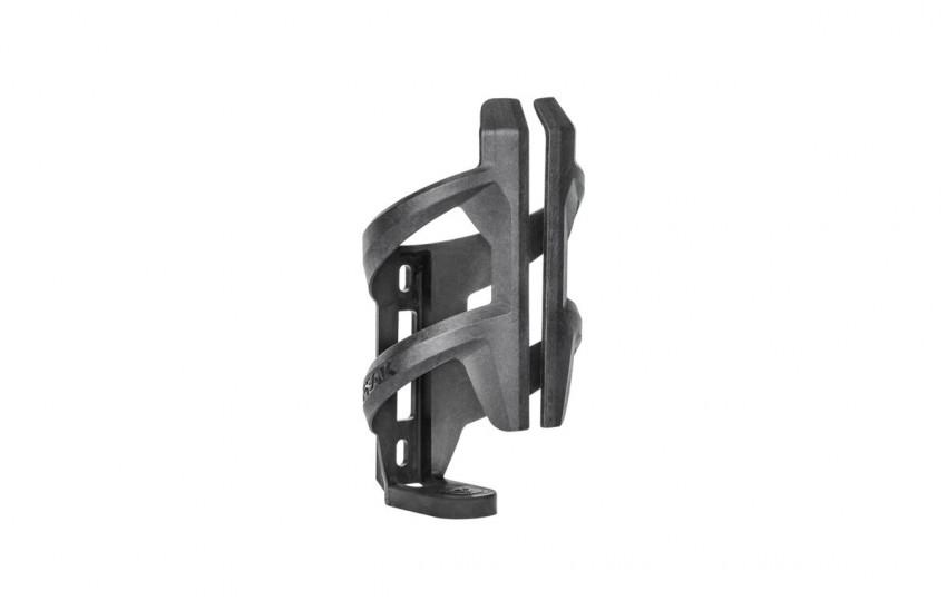 Флягодержатель Topeak Tri-Cage Carbon черный TRI-CGCB
