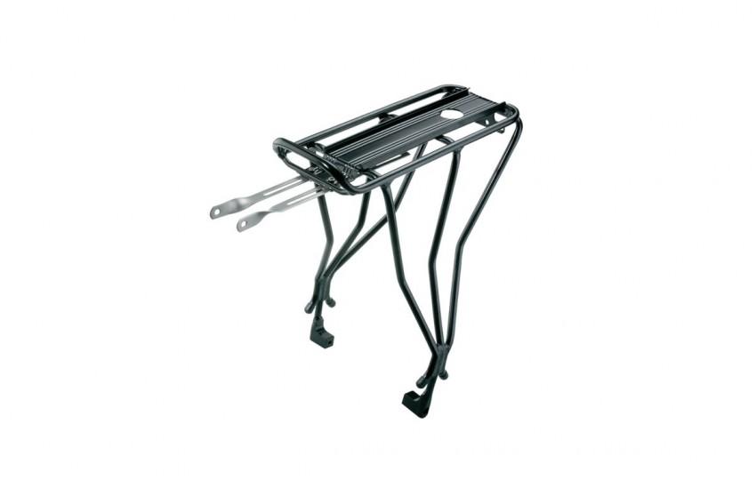 Багажник Topeak для велокресла BabySeat II 26 колеса Дисковые тормоза TCS2017