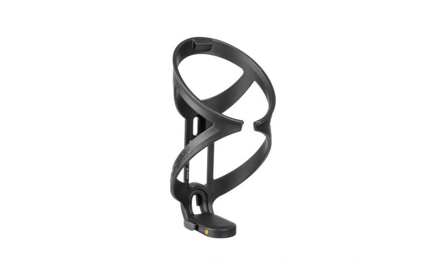 Флягодержатель Topeak Ninja Cage X Черный TNJM-X
