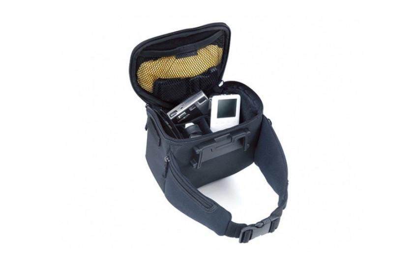 Сумка Topeak Compact Handlebar Bag & Pack Крепление Fixer TT3020B