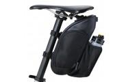 Велосумка с карманом для фляги Topeak MondoPack Hydro Крепление F25 TC2287B