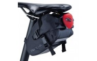 Велосумка Topeak Wedge DryBag Large На ремешках TT9819B