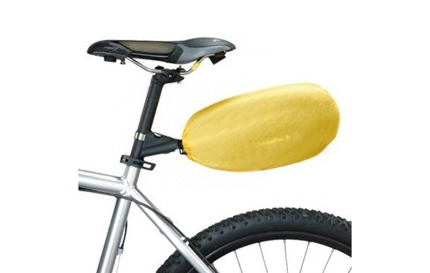 Велосумка Topeak DynaPack с чехлом TC2711B