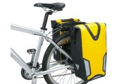 Сумка штаны Topeak Pannier Dry Bag DX Желтый 1 шт TT9829Y