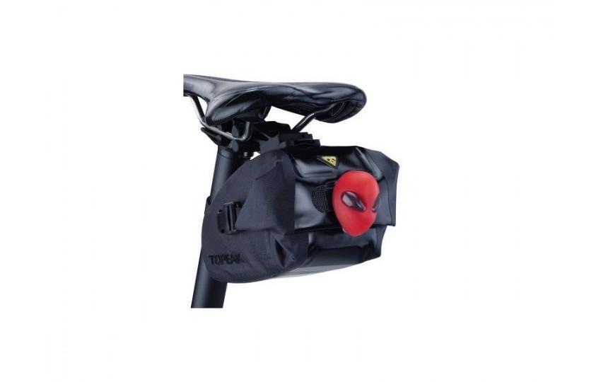 Велосумка Topeak Wedge DryBag Small 1 литр TT9820B