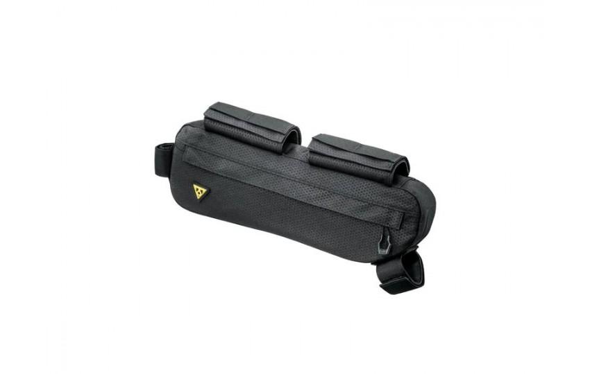 Велосумка под раму Topeak MidLoader middle mount bikepacking bag 3 литра TBP-ML1B