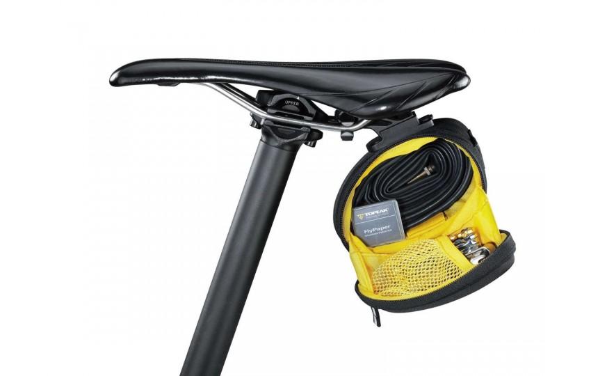 Велосумка Topeak SideKick Wedge Pack Крепление F25 Medium TC2282B