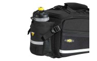 Сумка на багажник Topeak MTX Trunk Bag EX с держателем для бутылки TT9646B