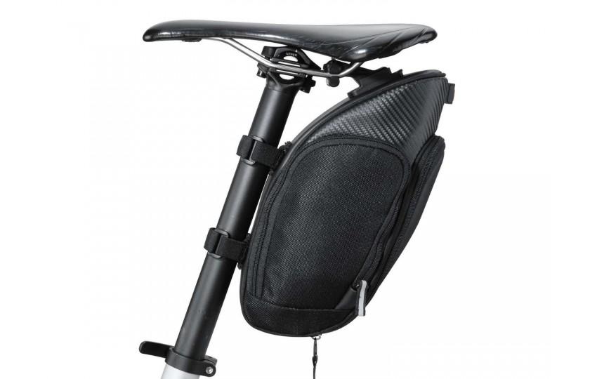 Велосумка расширяемая Topeak MondoPack XL Крепление F25 TC2286B