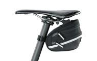 Велосумка с чехлом от дождя Topeak Wedge Pack II Средняя TC2272B
