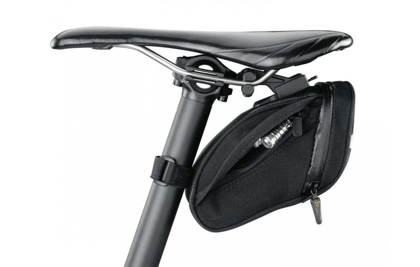 Велосумка Topeak Aero Wedge Pack DX Маленькая TC2269B