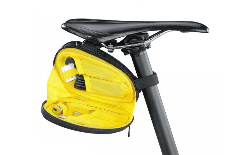 Велосумка Topeak SideKick STW Wedge Pack Крепление F25 TC2275B