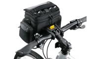 Сумка Topeak TourGuide TourGuide Handlebar Bag Крепление Fixer TT3021B