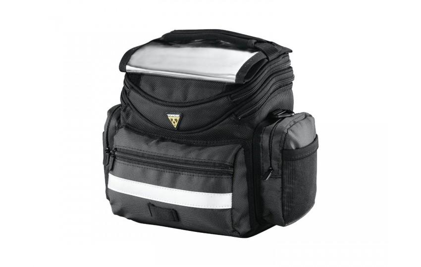 Сумка на руль Topeak TourGuide Handlebar Bag TT3025B