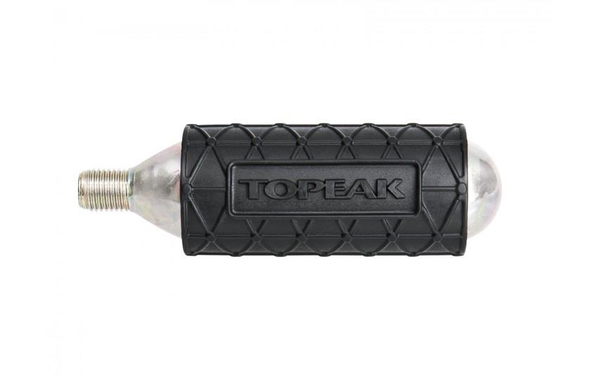 Чехол Topeak CO2 Sleeve 16G TCOS-16B