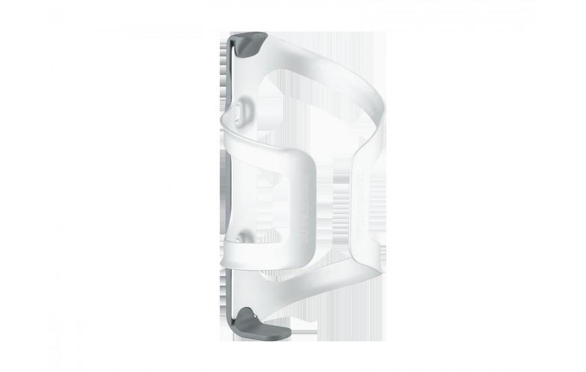 Флягодержатель Topeak DualSide Cage Plastic base Aluminum Cage серо-серебряный TDSC01-S