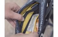 Сумка на раму Topeak FastFuel Tribag Medium TC2301B