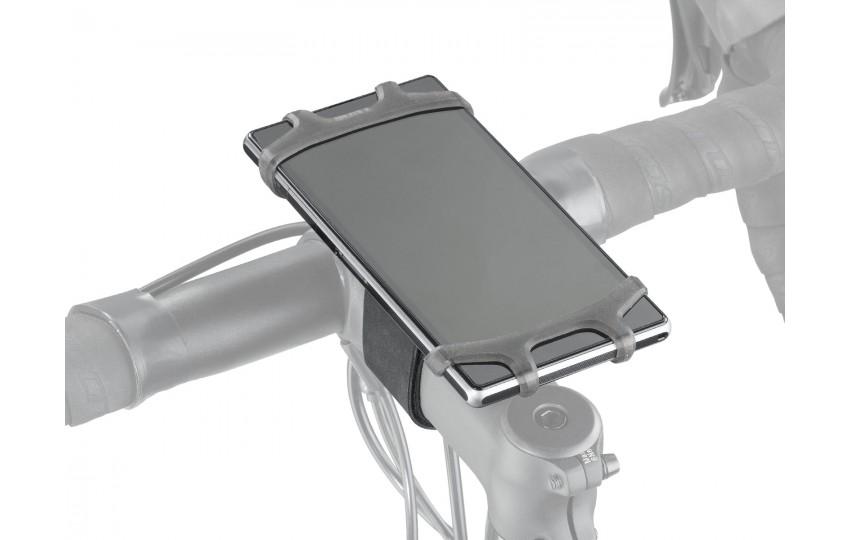 Держатель Topeak Omni RideCase only от 4,5 до 6,5 дюймов TRK-TT9849B