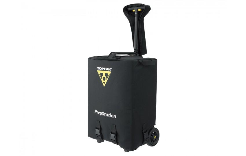 Футляр Topeak PrepStation Case Cover на чемодан с инструментами TPS-01PB