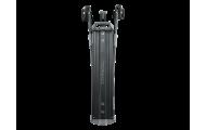 Багажник Topeak Roadie Rack для шоссейника Черный TA2403
