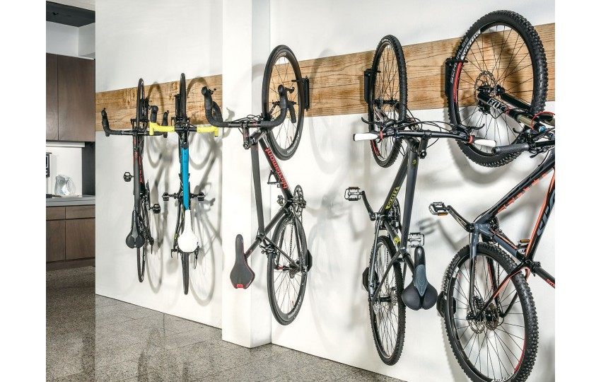 Держатель для велосипеда Topeak Swing-Up EX Bike Holder TW018