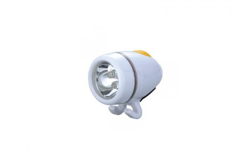 Фонарь Topeak WhiteLite II Белый TMS036W