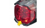 Комплект фонарей Topeak HighLite Combo Race TMS067