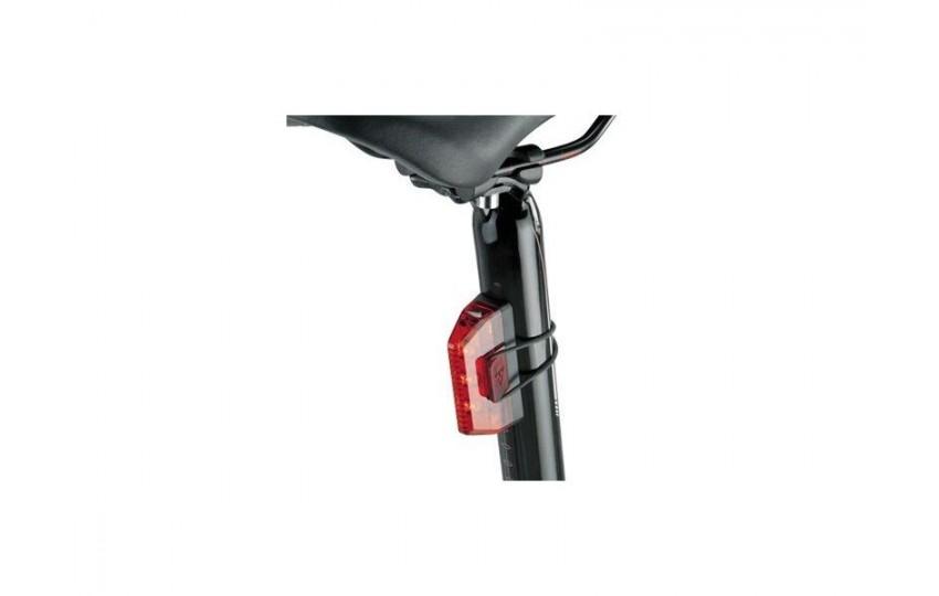 Комплект фонарей Topeak HighLite Combo Aero TMS070
