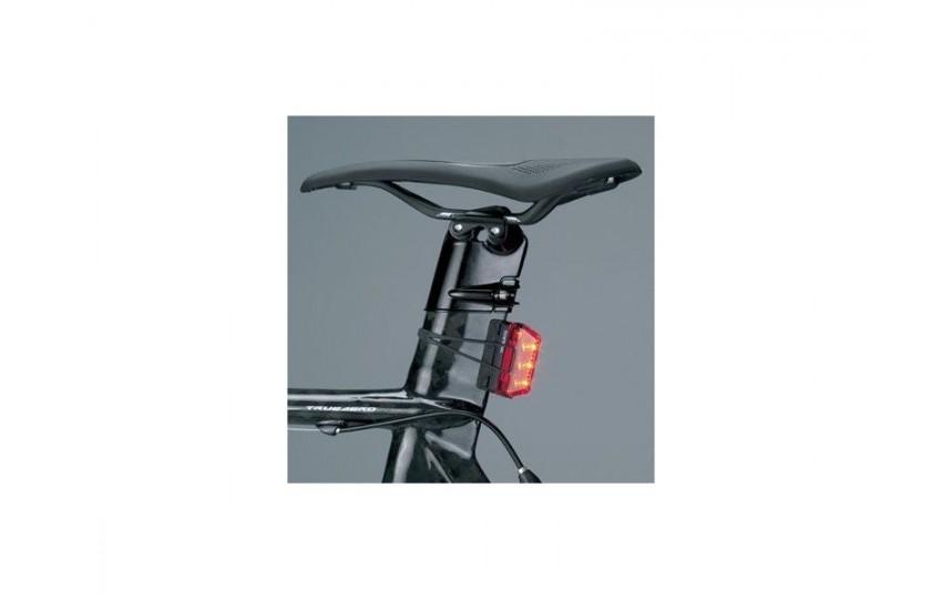 Фонарь Topeak RedLite Aero USB TMS074