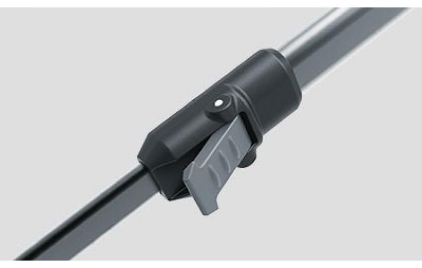 Комплект крыльев Topeak DeFender TX для 700x44C TC9650