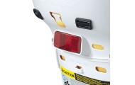 Велокресло Topeak BabySeat II 29 дюймов Дисковые тормоза С багажником Желтый TCS2207