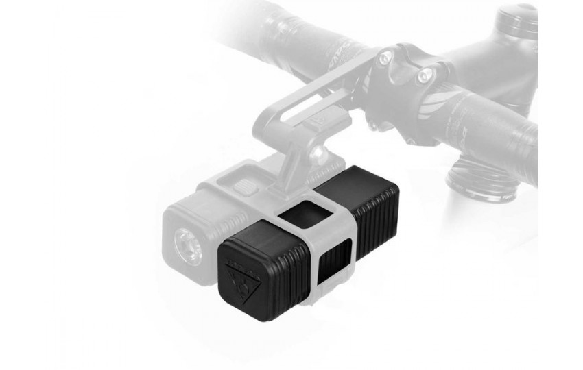 ПауэрБэнк Topeak CubiCubi 6000 mAh power pack TCB-PP6000