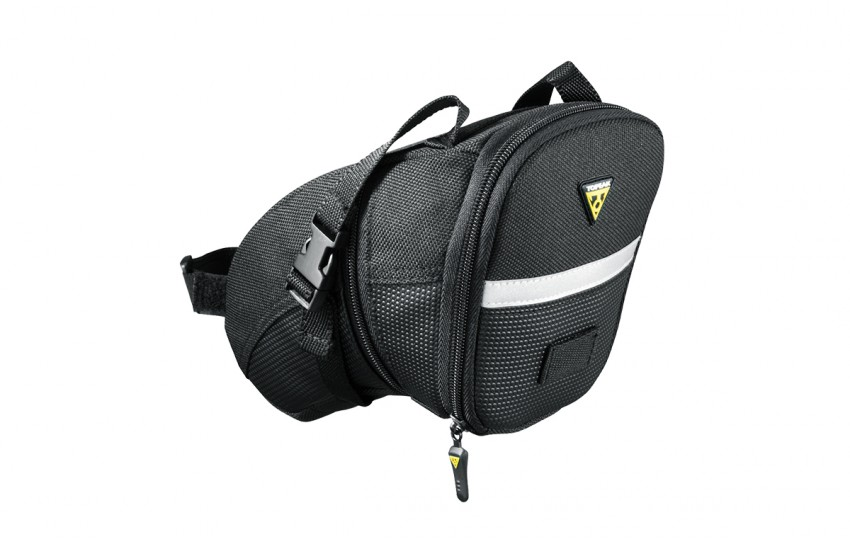 Велосумка Topeak Aero Wedge Pack Large, Strap Version TC2262B